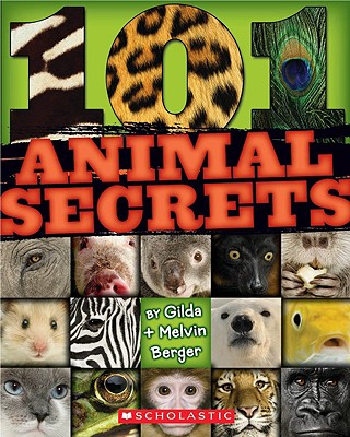 Image for 101 Animal Secrets