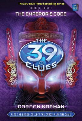 Image for #8 The Emperor's Code (39 Clues)