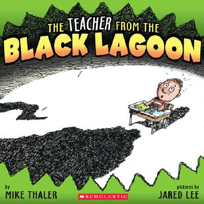Image for The Teacher from the Black Lagoon