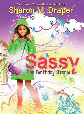 Image for Sassy:  The Birthday Storm