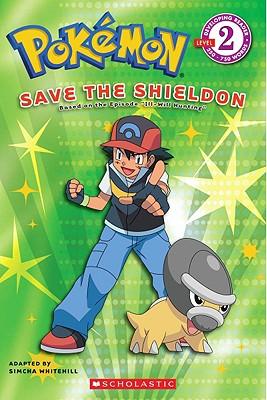 Image for Pokemon: Save the Shieldon (Level 2)