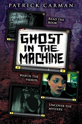 Image for Ghost In The Machine (Skeleton Creek)