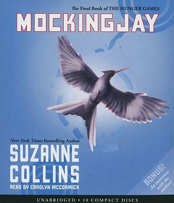 Image for Mockingjay (The Hunger Games, Book 3) - Audio