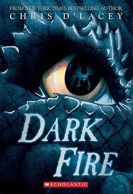 Image for Dark Fire (Last Dragon Chronicles)