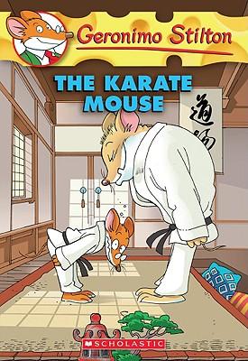 The Karate Mouse, Geronimo Stilton