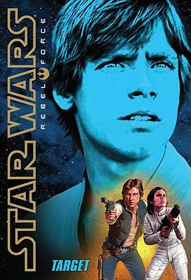 Image for Target (Star Wars Rebel Force 1)