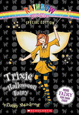 Image for Rainbow Magic Special Edition: Trixie the Halloween Fairy