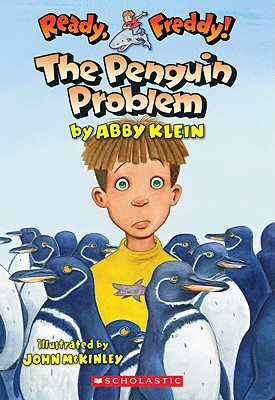 Image for The Penguin Problem (Ready, Freddy!)