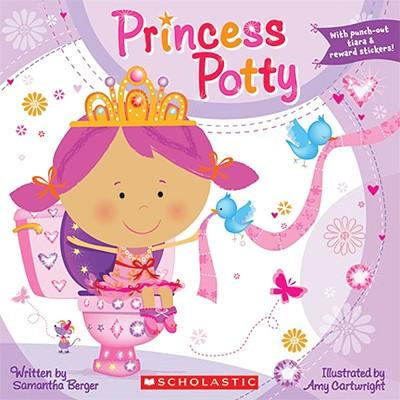 Image for Princess Potty