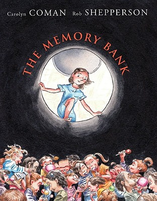 The Memory Bank, Coman, Carolyn