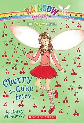 Image for Cherry The Cake Fairy  [Rainbow Magic]