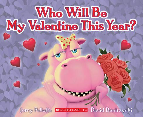 Image for Who Will Be My Valentine This Year?