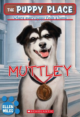 Image for The Puppy Place #20: Muttley