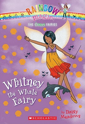 Image for Whitney the Whale Fairy (Ocean Fairies #6)
