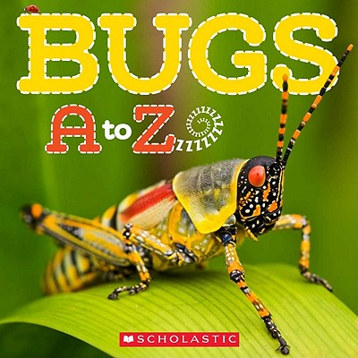 Image for Bugs A to Z