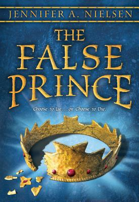 Image for FALSE PRINCE, THE