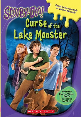 Image for Scooby-Doo! Curse of the Lake Monster: Junior Novel