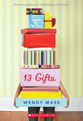 13 Gifts (Willow Falls), Wendy Mass
