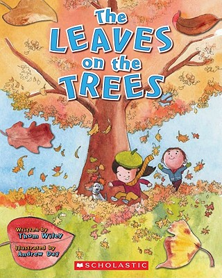 Image for The Leaves On The Trees