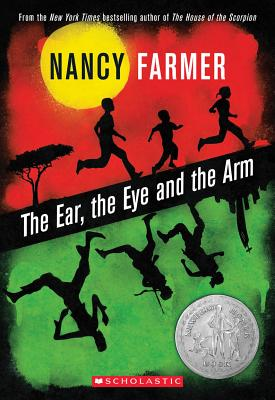 EAR, THE EYE AND THE ARM, FARMER, NANCY