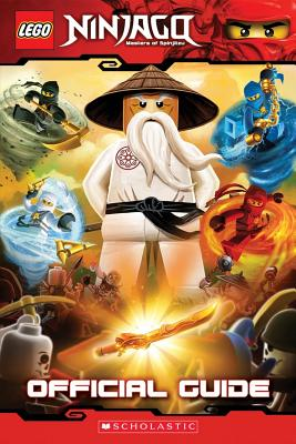 Image for Lego Ninjago: Official Guide