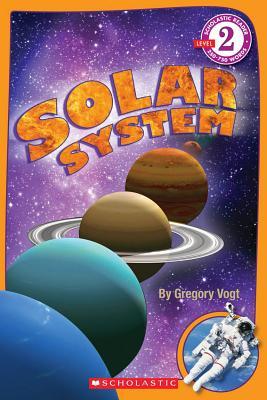 Image for Scholastic Reader Level 2: Solar System