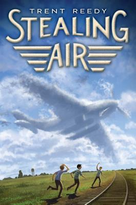 Image for Stealing Air