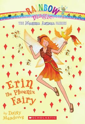 Image for Erin The Phoenix Fairy