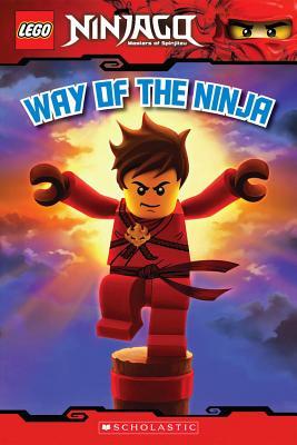 Image for Way of the Ninja (Lego Ninjago)