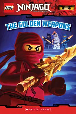 Image for The Golden Weapons (LEGO Ninjago: Reader)