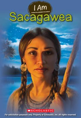 Image for I Am #1: Sacagawea