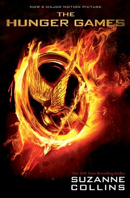 Image for The Hunger Games: Movie Tie-in Edition