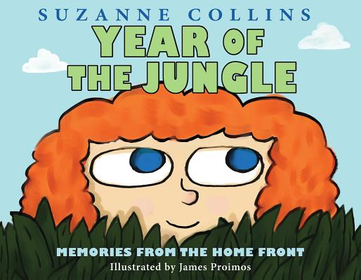Image for Year of the Jungle