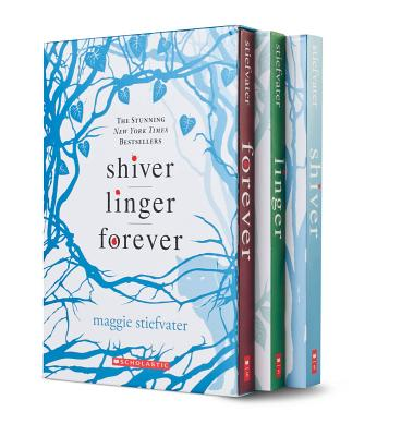 Image for Shiver Trilogy