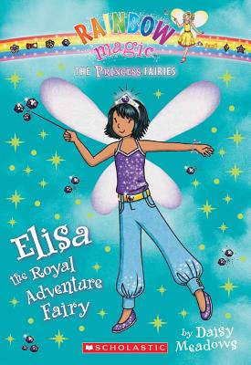 Image for Elisa the Royal Adventure Fairy