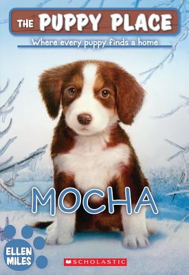 Image for The Puppy Place #29: Mocha