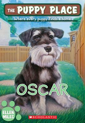 Image for The Oscar (The Puppy Place #30) (30)