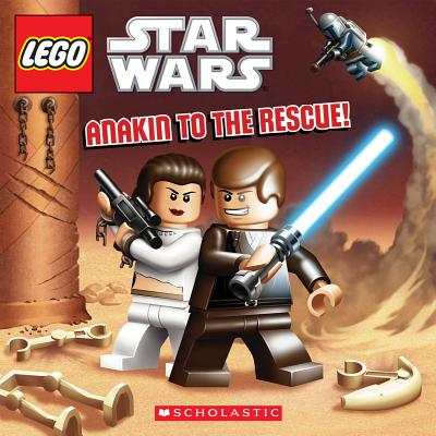 Image for LEGO Star Wars: Anakin to the Rescue