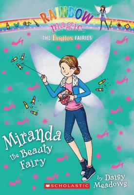 Image for Miranda The Beauty Fairy