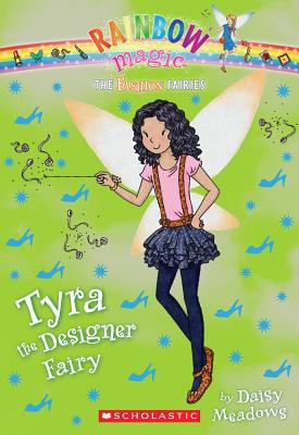 Image for Tyra The Designer Fairy
