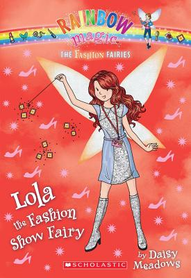 Image for Lola The Fashion Show Fairy