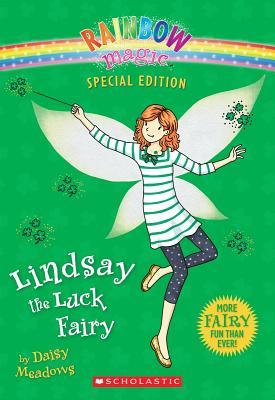 Image for Lindsay the Luck Fairy  [Rainbow Magic]