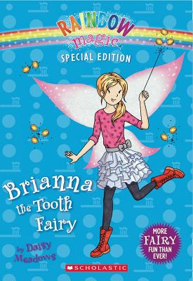 Image for Rainbow Magic Special Edition: Brianna the Tooth Fairy