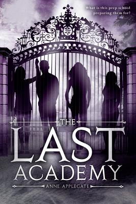 Image for The Last Academy