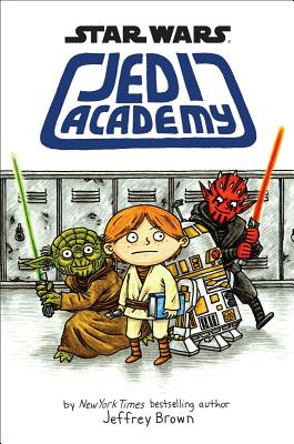 STAR WARS: JEDI ACADEMY, BROWN, JEFFREY