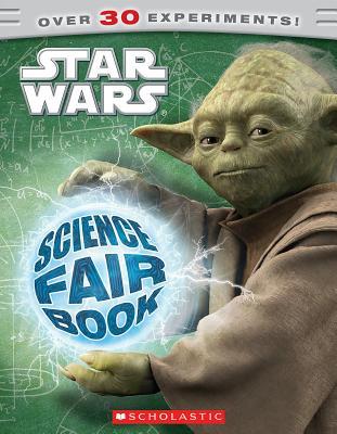 "Star Wars: Science Fair Book, ""Margles, Samantha"""
