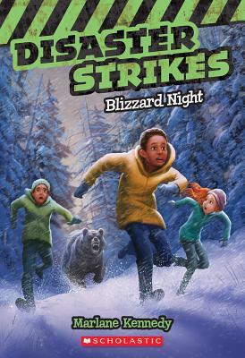 Disaster Strikes #3: Blizzard Night, Marlane Kennedy