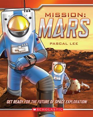 Image for Mission: Mars