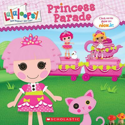 Image for Princess Parade
