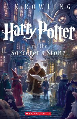 HARRY POTTER AND THE SORCERER'S STONE (HARRY POTTER, NO 1), ROWLING, J.K.